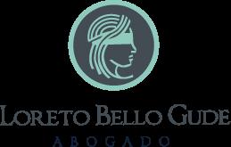 Loreto Bello Gude Abogado Logo